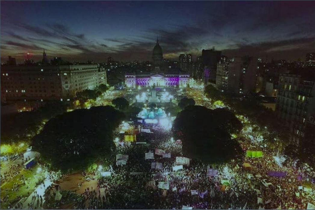 Argentina - IWD2018