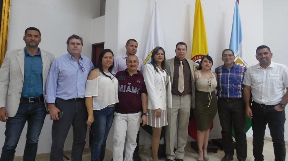 Colombia acuerdo tripartito
