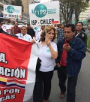 ISP Chile