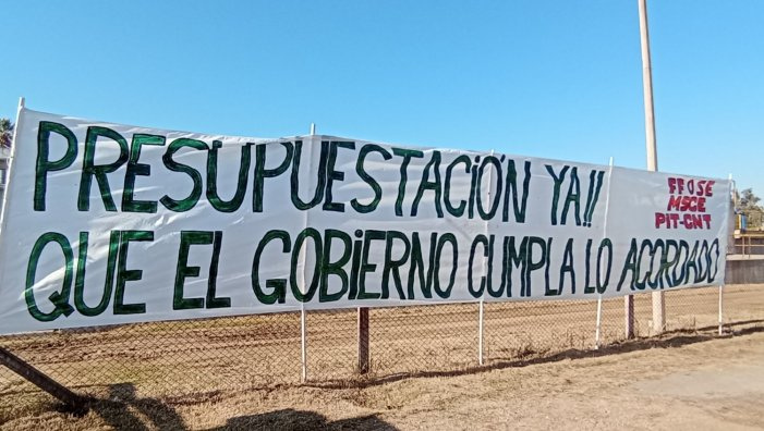 Foto: La Izquierda Diario Uruguay