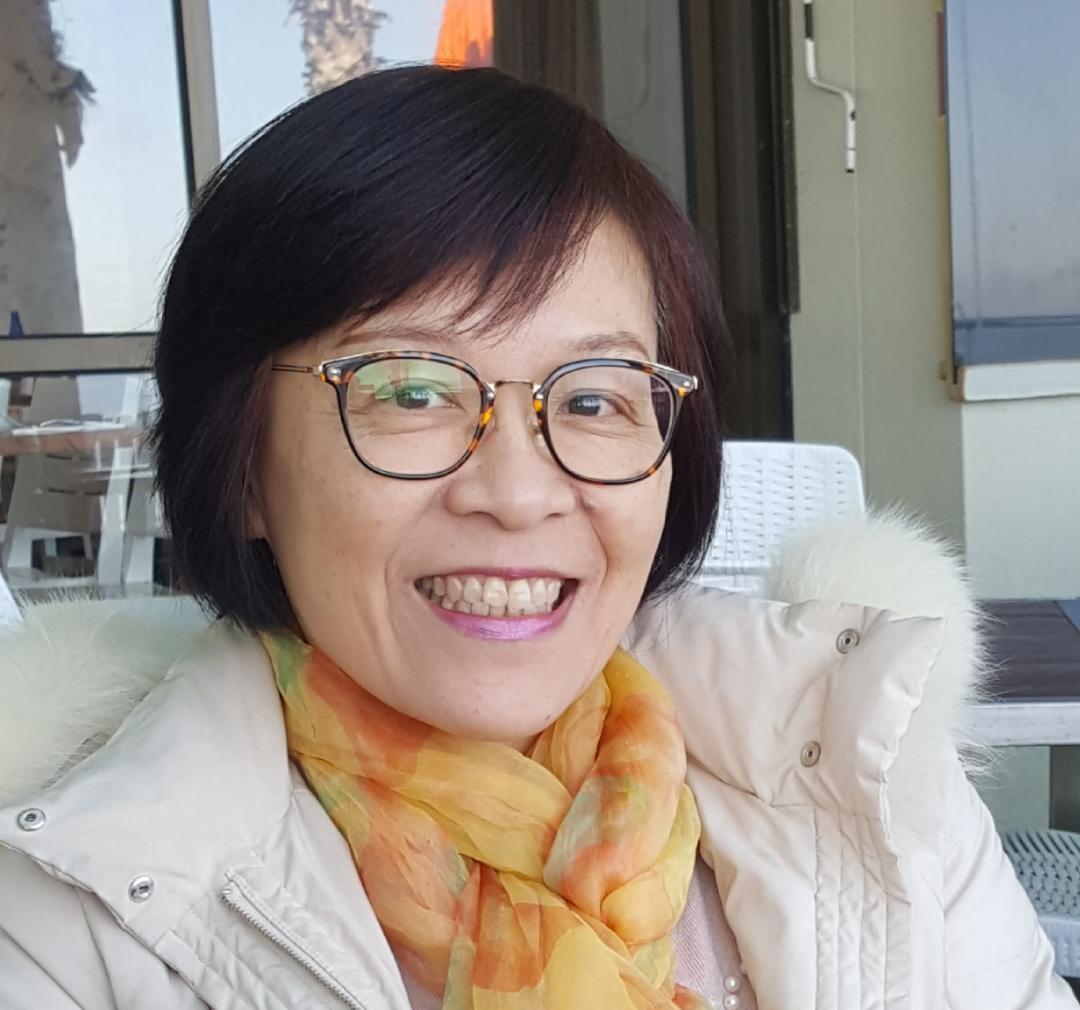 Imelda Leung