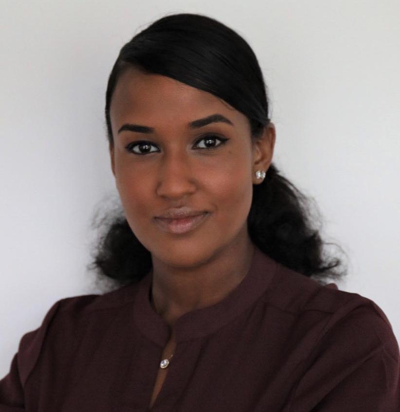 Nadja Yusuf