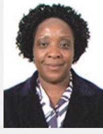 Jackie Nalubega