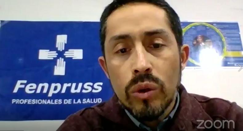 Aldo Santibáñez