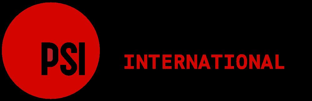 Public Services International