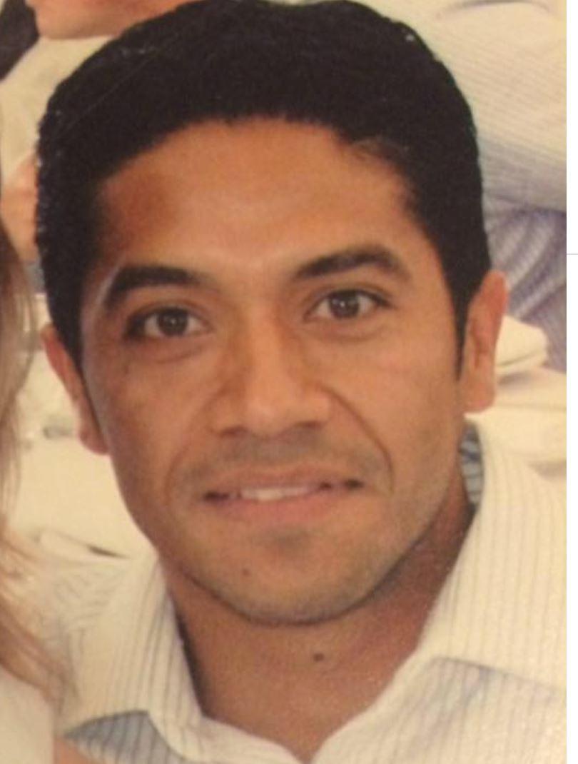 Alejandro Morales Fernandez