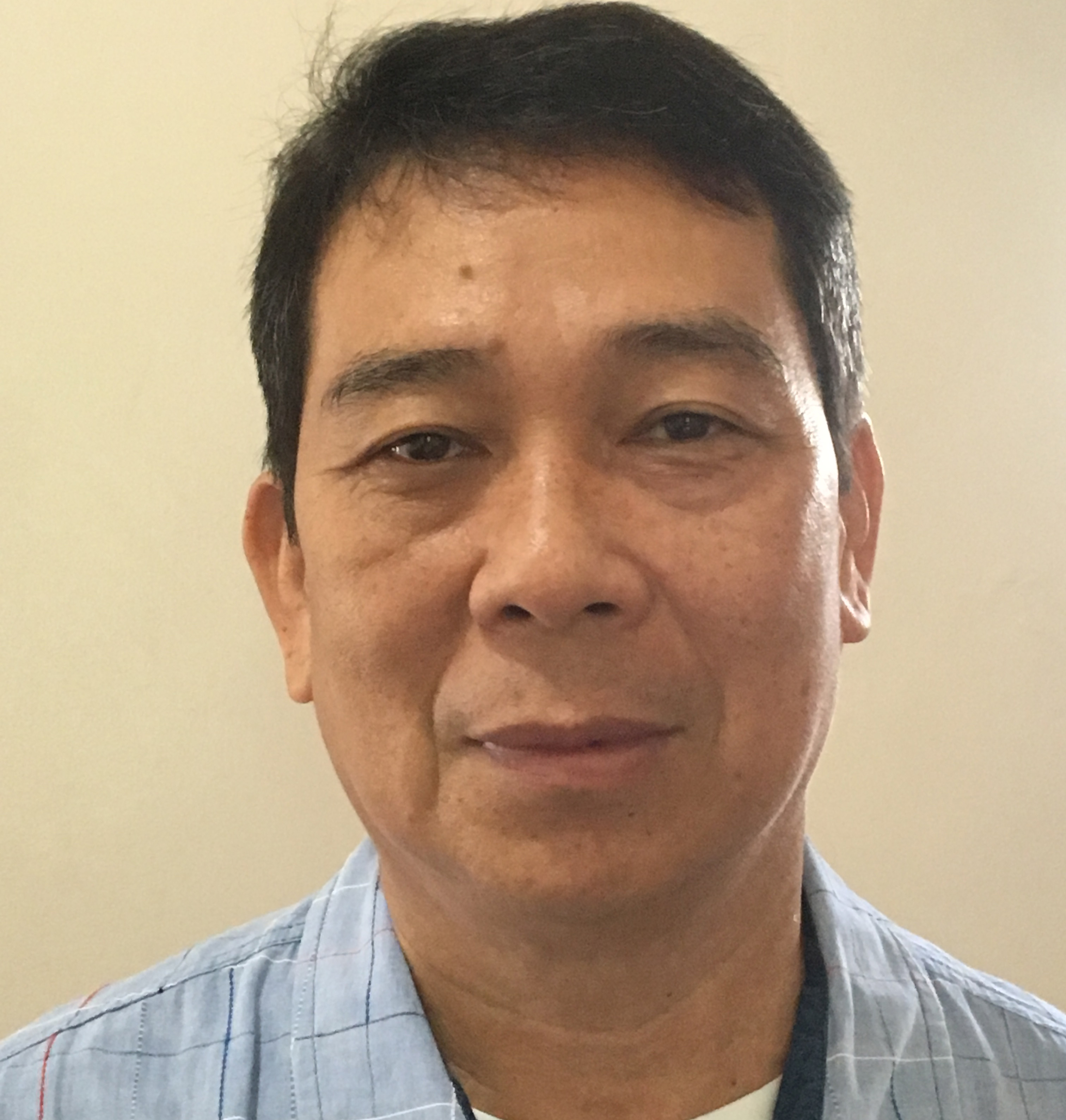 Victor G. Chiong